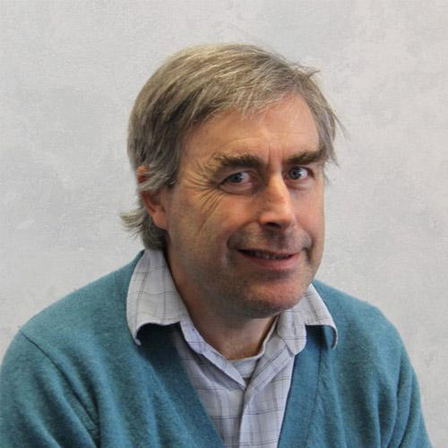 Professor Alan Rice