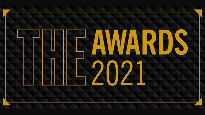 Times Higher Awards-2021 official logo